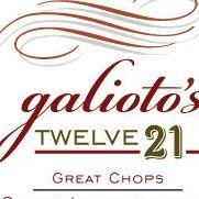 Galiotos Twelve21