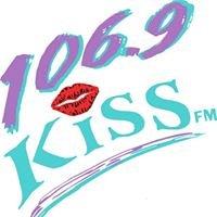 106.9 Kiss-Fm