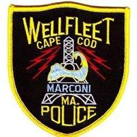 Wellfleet Police Department