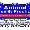 Animal Family Practice Veterinary Hospital