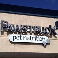 Pawstruck Pet Nutrition