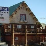 Cougar Mountain Lodge