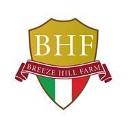 Breeze Hill Farm & Preserve