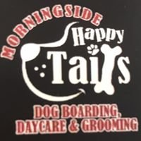 Morningside Happy Tails, Dog Boarding, Daycare, & Grooming