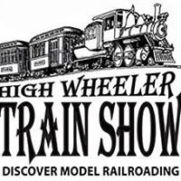 High Wheeler Train Show - Discover Model Railroading