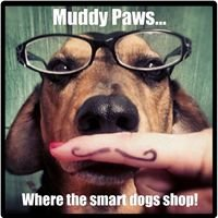 Muddy Paws Dog Grooming