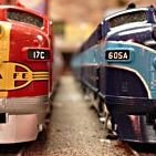 Boeing Employees Model Railroad Club