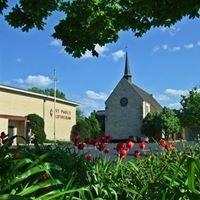 St. Paul's Lutheran Church - Des Peres, MO
