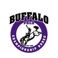 Buffalo PRCA Championship Rodeo - Buffalo, MN