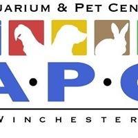 Winchester Aquarium & Pet Center
