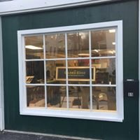 The Gilded Edge Frame Shop & Gallery