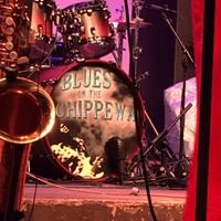 Blues on the Chippewa