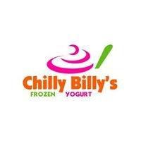 Chilly Billy's Frozen Yogurt Duluth