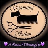 A Glamour Pet Grooming Spa