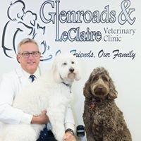 Glenroads & LeClaire Veterinary Clinics