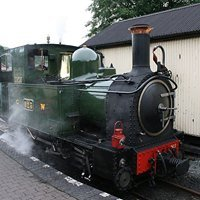 Welshpool and Llanfair Light Railway