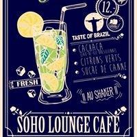 SoHo Lounge Café