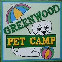 Greenwood Pet Camp