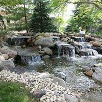 Wyld Creek Inc. Water Gardens, Pond Construction
