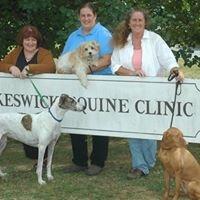 Keswick Equine Clinic