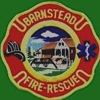 BARNSTEAD FIRE RESCUE