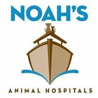 Noah's Westside Animal Hospital
