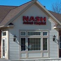 Nash Animal Hospital & Wellness Center
