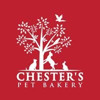 Chester's Pet Bakery