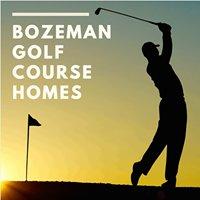Bozeman Golf Course Homes