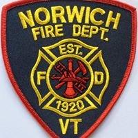 Norwich Fire Department