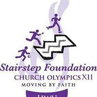 Stairstep Foundation