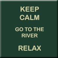 Meramec River Monitor - for fun, forever.