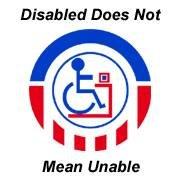 Handicapped Sales Workshop