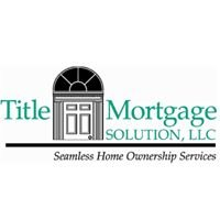 Title Mortgage Solution, LLC