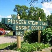 The Pioneer Steam & Gas Engine Society of Northwestern Pennsylvania, Inc.