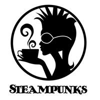 Steampunks Coffee