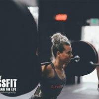Carson City CrossFit