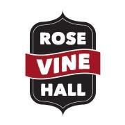 Rose Vine Hall