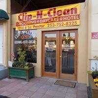 Clip-N-Clean Tacoma