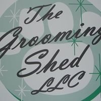 The Grooming Shed