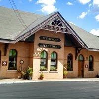 Windsor Station Restaurant & Barroom
