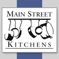 Main Street Kitchens