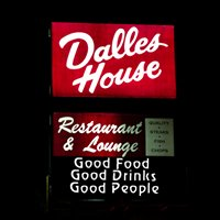 The Dalles House Restaurant and Lounge
