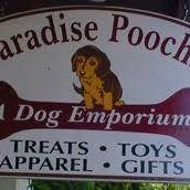 Paradise Poochie