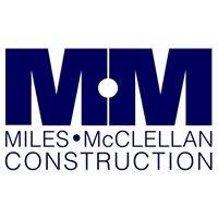 Miles-McClellan Construction, Inc.