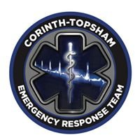 Corinth-Topsham Emergency Response Team