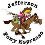 Jefferson Pony Espresso Featuring the Depot Wine and Beer Garden