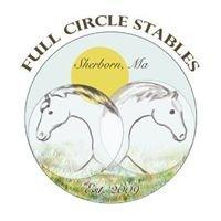 Full Circle Stables LLC