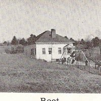 Root Schoolhouse (Root District Community Center)