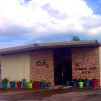 Judd Veterinary Clinic